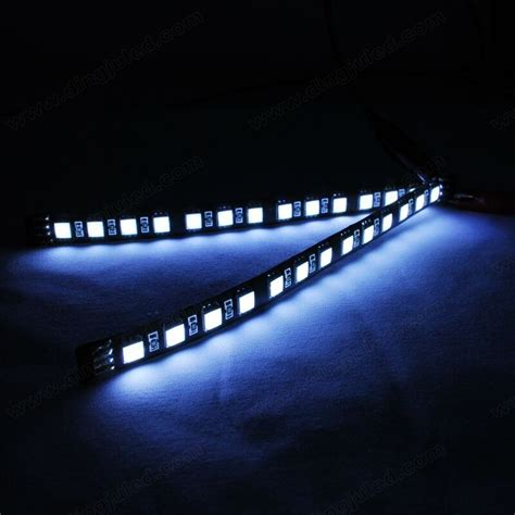 how to solve the cooling problem of soft led bars led