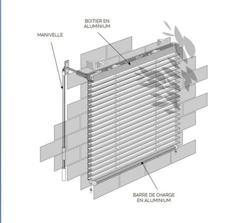 store v 233 nitien ext 233 rieur aluminium