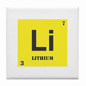 Lithium Element Images - Reverse Search