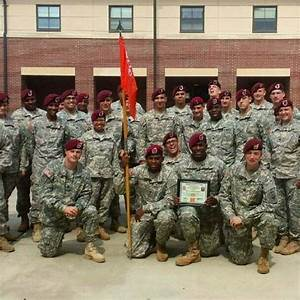 C Company, 307th Engineer Battalion, 3rd Brigade, 82nd ...