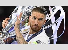 Ramos claims Real Madrid success is no accident The