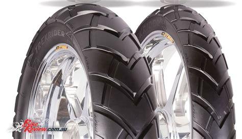 Avon Trekrider Adventure Sport Tyre