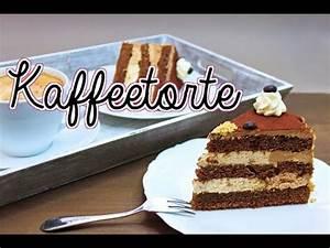 Coole Torten Zum Selber Machen : kaffeetorte backen mokkatorte torten selber machen mega gewinnspiel youtube ~ Frokenaadalensverden.com Haus und Dekorationen