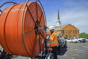 Google Fiber Begins Construction In Salt Lake City