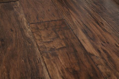 Timberline Distressed Collection Gunstock Hickory Elbrus