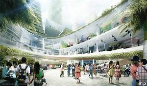 """SHoP and West 8 Propose New """"Innovation District"""" for ..."""