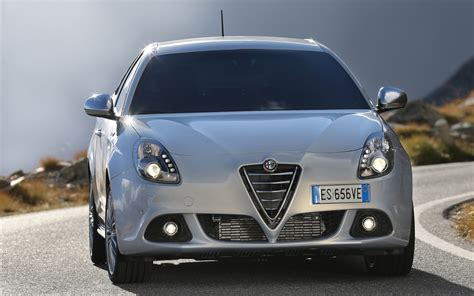 2014 Alfa Romeo by Alfa Romeo Giulietta 2014 Widescreen Car Pictures
