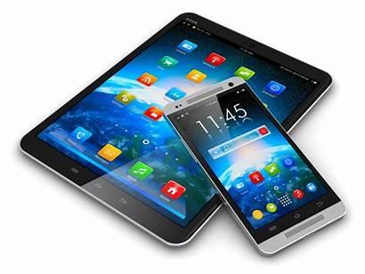 Smartphones Tablets Pcs Catch Age
