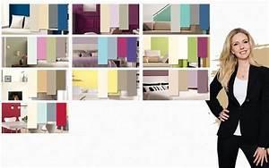 Farbpalette Für Wandfarben : wandfarben von rosa bis gr n oder gold designerin jette ~ Sanjose-hotels-ca.com Haus und Dekorationen