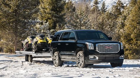 when do the 2020 gmc trucks come out 2020 gmc yukon xl slt review redesign engine and