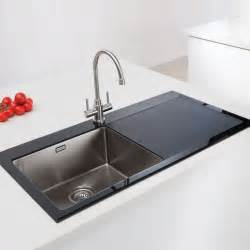 black kitchen sink amazoncom black kitchen sink faucets