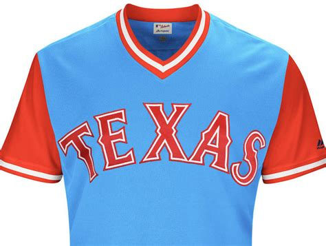 New Players Weekend uniforms for all 30 MLB teams ...