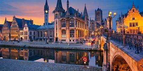belgium tours belgium holidays trafalgar eu