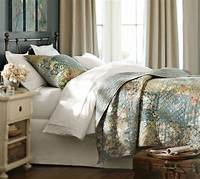 pottery barn quilt Neena Patchwork Quilt & Sham | Pottery Barn