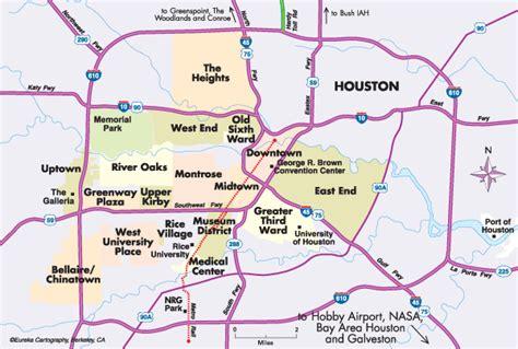 Houston, Texas Tourism | Houston Convention & Visitors ...