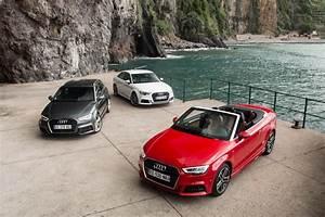 Cote Audi A3 : essai audi a3 sportback berline et cabriolet nos plus belles photos photo 1 l 39 argus ~ Medecine-chirurgie-esthetiques.com Avis de Voitures