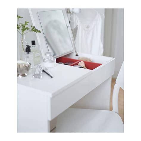 brimnes dressing table white 70x42 cm ikea