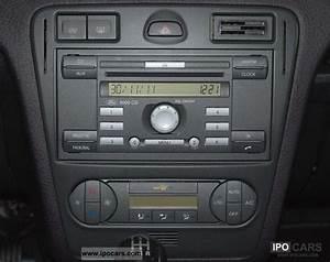 2007 Ford Fusion 1 6 Tdci   Fun Green Sticker   Ahk