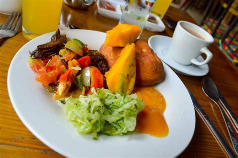 a taste of st lucia cuisine the wandering gourmand