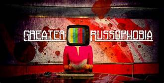 Russia Releases Big 120-Page Report on Russophobia, Russiagate Hysteria in US…