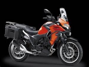 X300 Kawasaki Versys