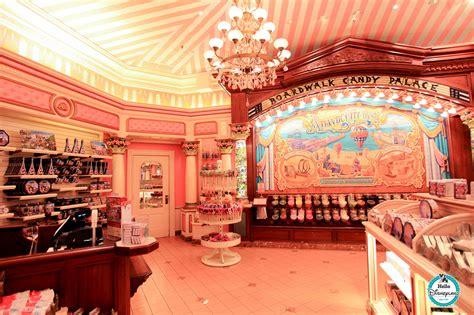 boutique cuisine hello disneyland le n 1 sur disneyland boardwalk palace