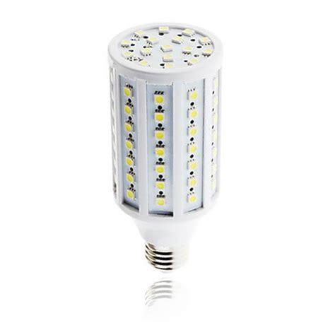 e27 led corn bulb 15 watt 110 230 volt buyledstrip
