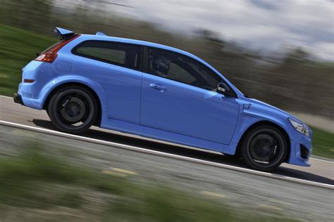 Volvo C30 Polestar review - Pictures