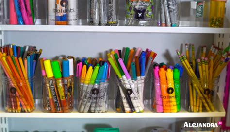 Office Supplies Organization by Most Organized Home In America Part 2 By