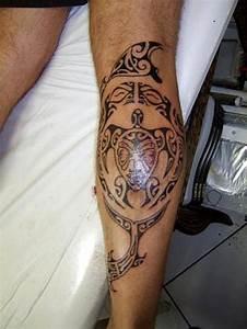 Tatouage Mollet Tribal : tatouage tribal mollet tribal tattoo tatouage pinterest tatouage tatouage tahitien et ~ Farleysfitness.com Idées de Décoration