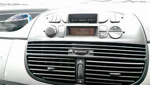 Fiat Punto Radio : blaupunkt radio cassette in fiat punto youtube ~ Kayakingforconservation.com Haus und Dekorationen