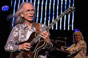 Yes' Summer Tour Brings Something Old And Something New To ...