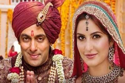 salman khan  katrina kaif  married