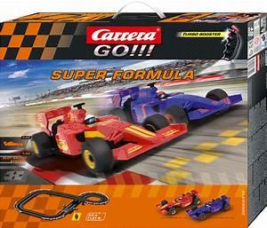 Carrera Go Cars Autos : carrera go super formula slot car set 62413 ~ Kayakingforconservation.com Haus und Dekorationen