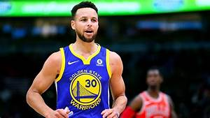 Golden State's Stephen Curry will not participate in NBA's ...