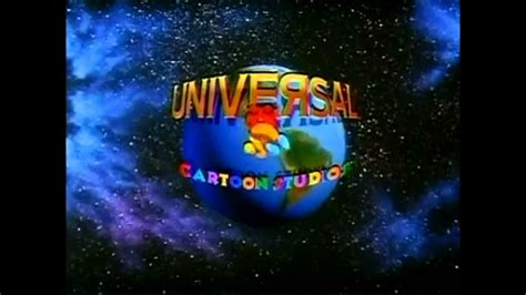 Dic,universal Cartoon Studios,and Mca Tv