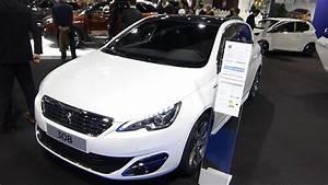 308 Gt Line 2017 : 2017 peugeot 308 gt line puretech 130 exterior and interior z rich car show 2016 youtube ~ Maxctalentgroup.com Avis de Voitures