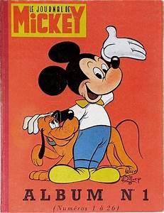 Le Journal De Mickey Prix : recueil mickey le journal de bd informations cotes ~ Medecine-chirurgie-esthetiques.com Avis de Voitures