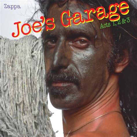 frank zappa joe s garage no way that just
