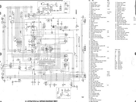 2001 volvo s80 ke light wiring diagram wiring forums