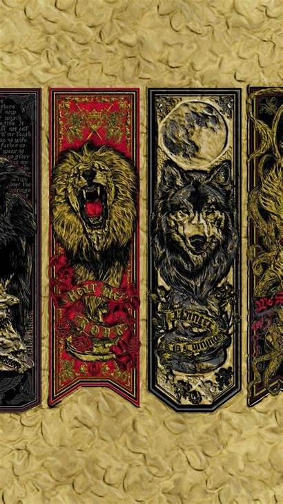 Thrones Arryn Greyjoy Lannister Stark Iphone Wallpapers