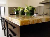 kitchen counter materials 40 Great Ideas for Your Modern Kitchen Countertop Material ...