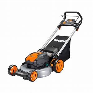 11 Reasons To  Not To Buy Worx Wg774  Aug 2020