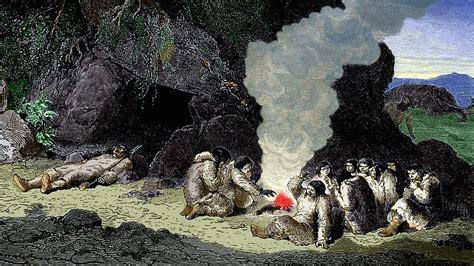 urzeit neandertaler urzeit geschichte planet wissen