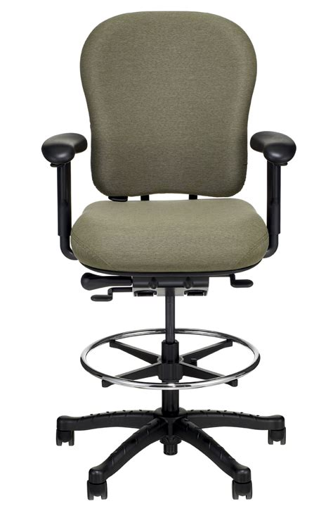 rpm 174 high task chair knoll