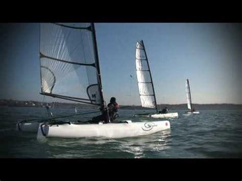 Catamaran Youtube by Shadow Catamarans Youtube