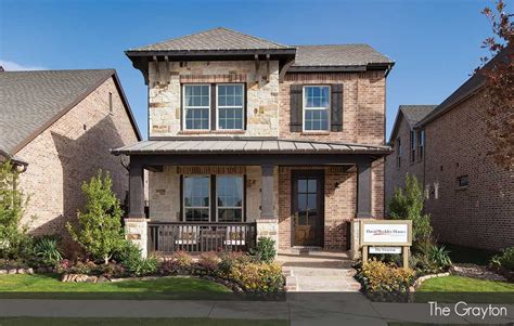 viridian  home sites viridian home builder arlington tx homes david weekley homes