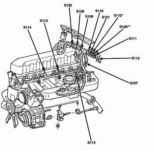 I Have A 2000 Jeep Cherokee Sport 4x4 With Rough Idle