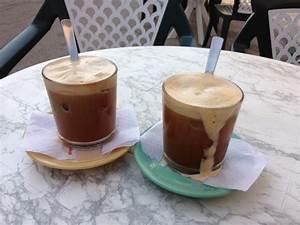 Espresso Mit Eis : caff in ghiaccio espresso in eis aus dem salento ~ Lizthompson.info Haus und Dekorationen
