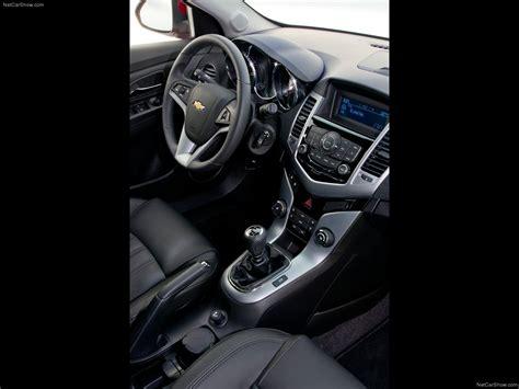 Chevrolet Cruze Hatchback picture # 130 of 140, Interior ...